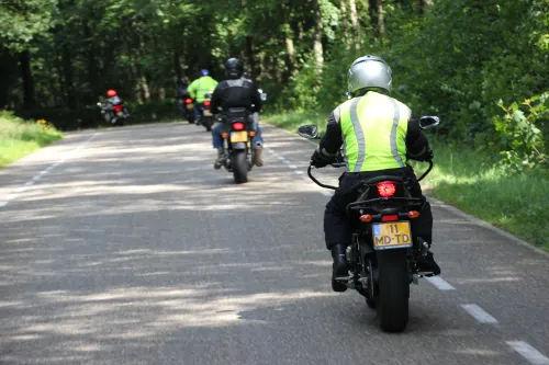 Motorrijbewijspoint Zeeland motor lesplan