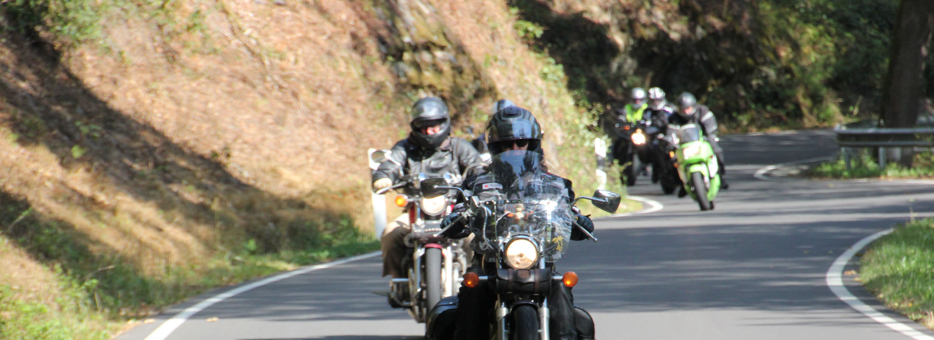 Motorrijbewijspoint Heinkenszand snelcursus motorrijbewijs