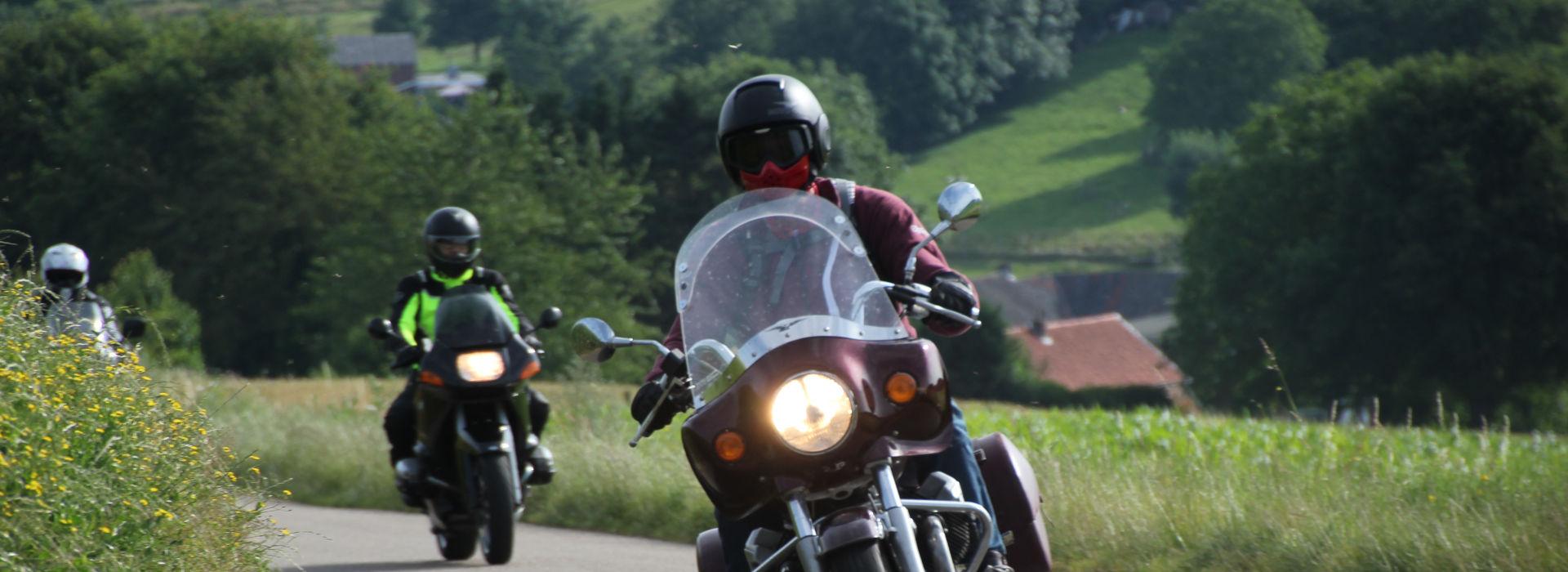 Motorrijbewijspoint Yerseke motorrijlessen