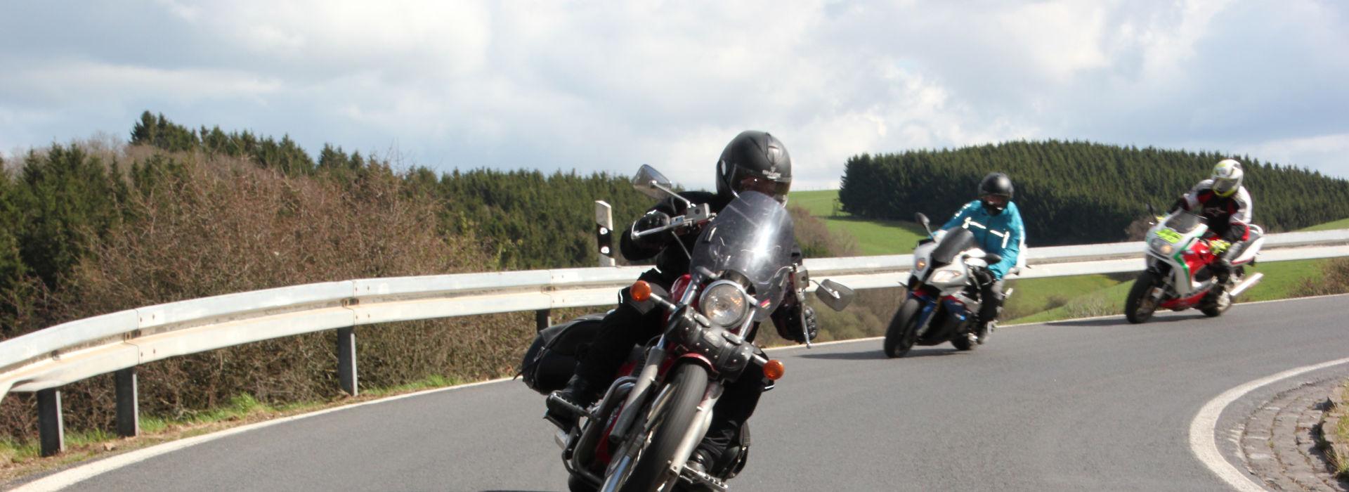 Motorrijbewijspoint Middelburg motorrijlessen