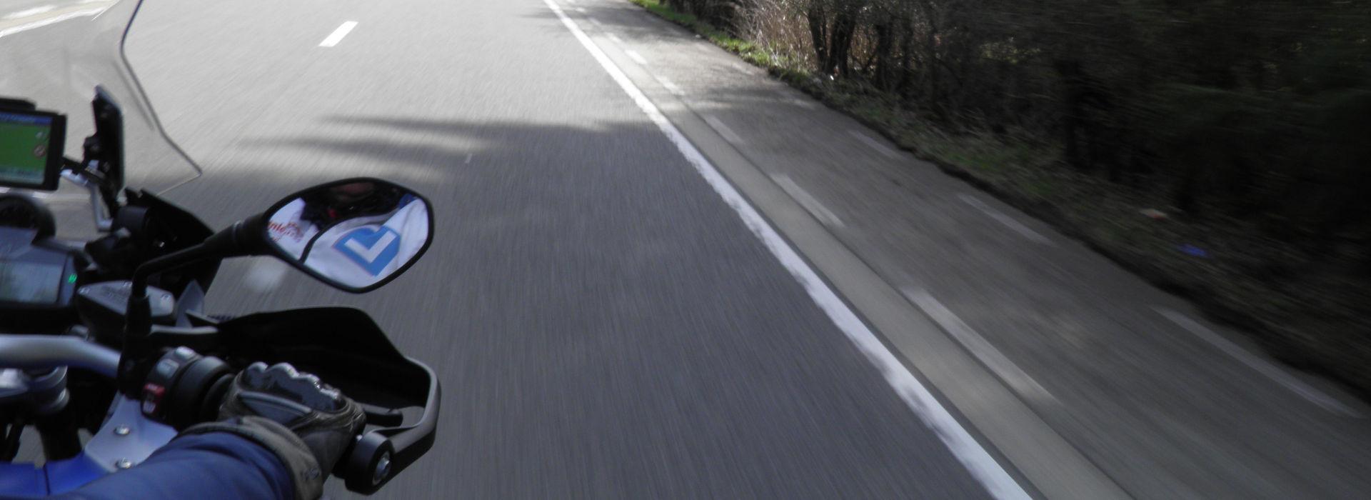 Motorrijbewijspoint Goes snel motorrijbewijs halen