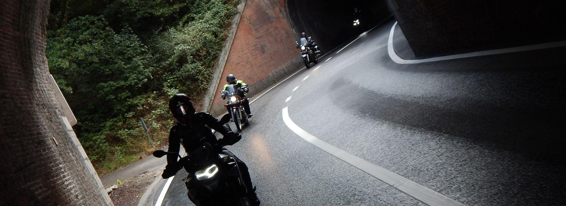 Motorrijbewijspoint Terneuzen spoedopleiding motorrijbewijs