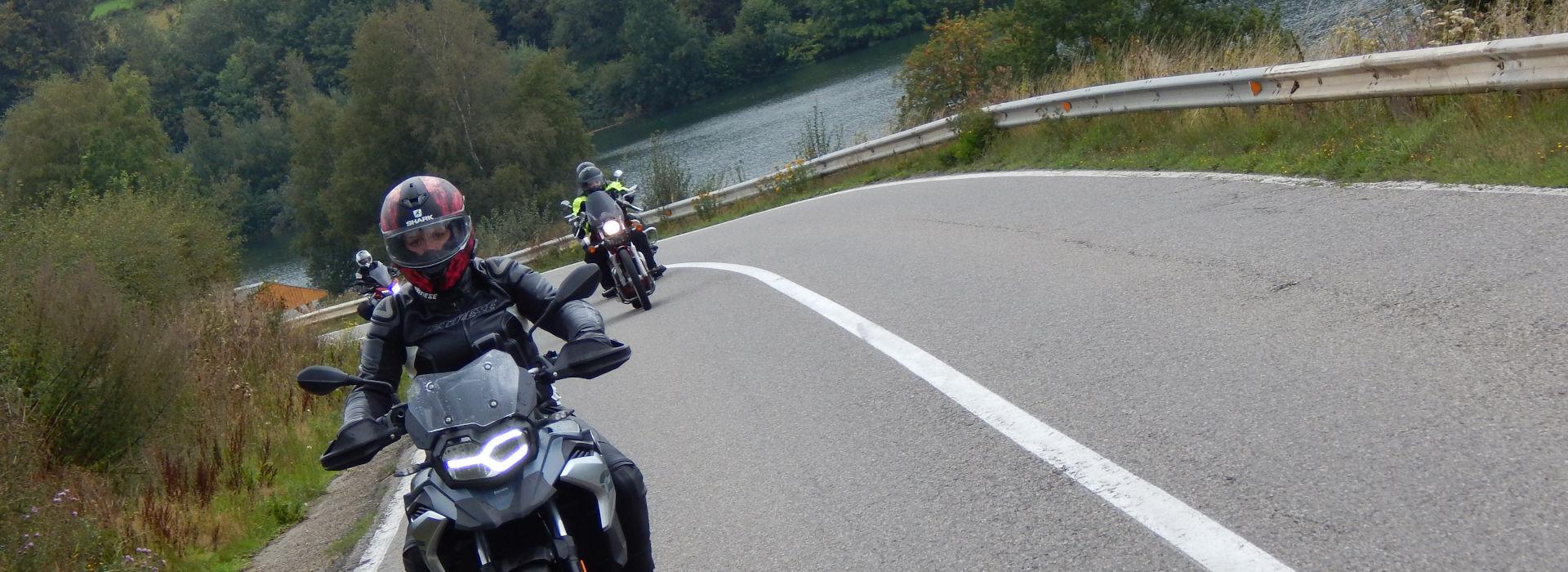 Motorrijbewijspoint Kapelle spoedcursus motorrijbewijs