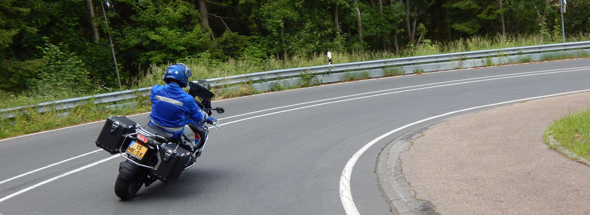Motorrijbewijspoint Borssele snelcursus motorrijbewijs