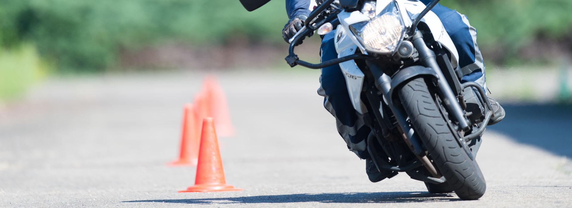 Motorrijbewijspoint Zeeland motor rijvaardigheid