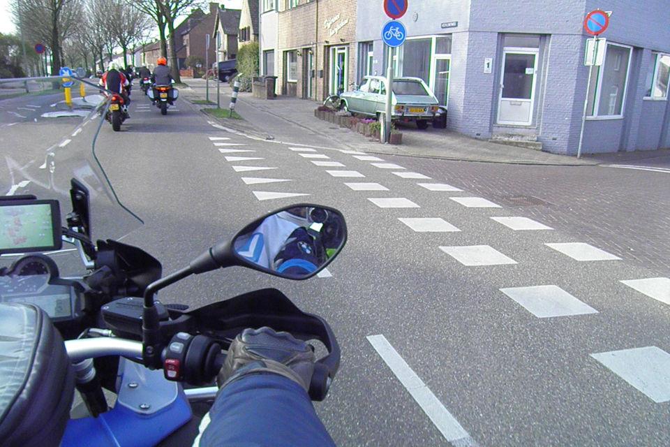 Motorrijbewijspoint Zeeland theorie cursus online