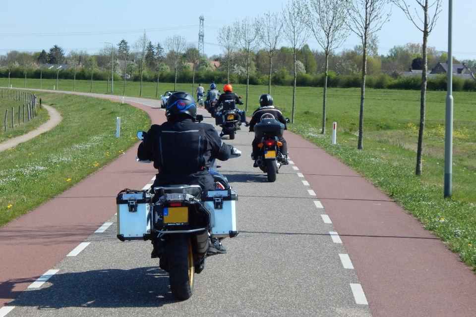 Motorrijbewijspoint Zeeland motorrijlessen