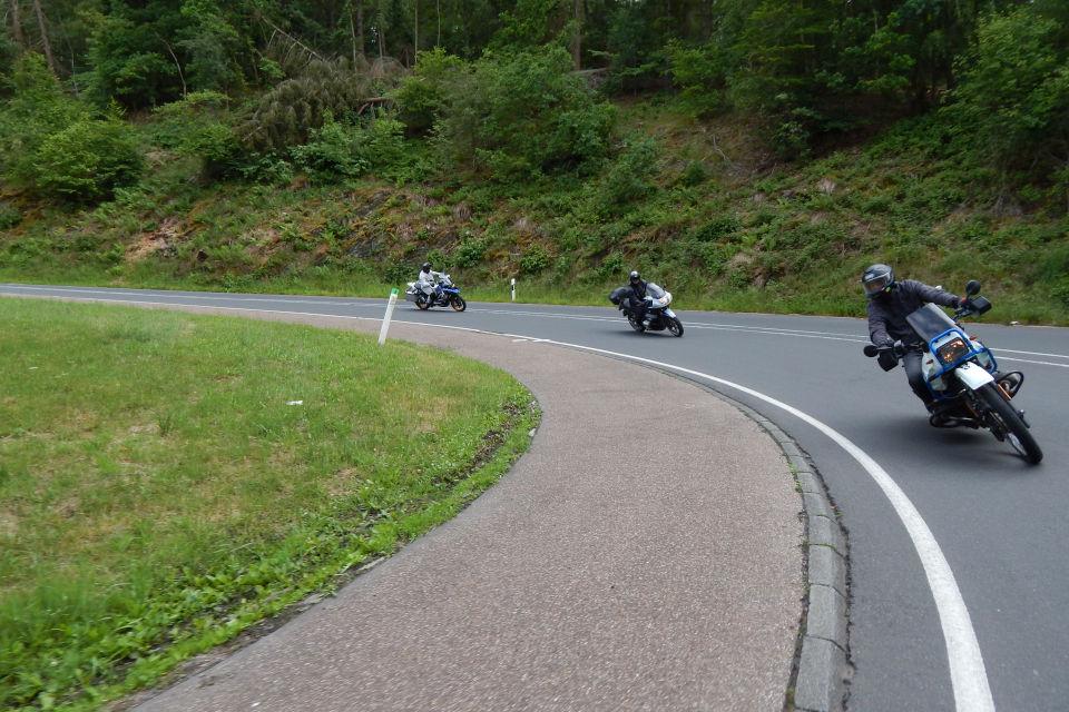 Motorrijbewijspoint Krabbendijke snelcursus motorrijbewijs